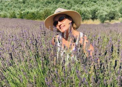 Découverte de l'huile essentielle de lavande fine de Provence